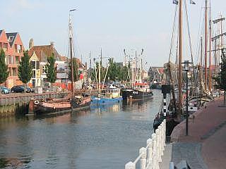 de Zuiderhaven