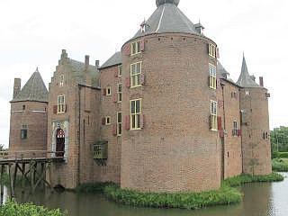 kasteel ammersooyen