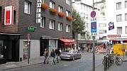 hotel in Keulen