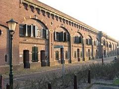 Fort Muiden