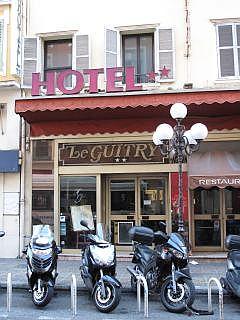 hotel in Nice