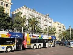 Nice bussen