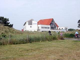 hostel Terschelling
