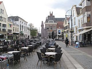 centrum Arnhem
