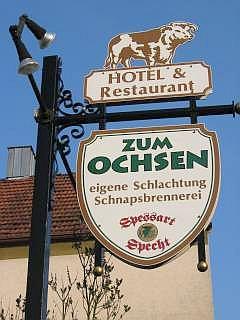 Snelweg Duitsland