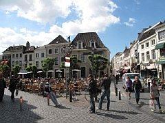 Havermarkt in Breda