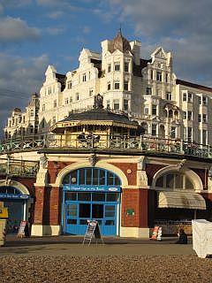 De Badplaats Brighton Overnachten In Hotels Guest Houses