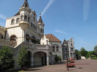 theater Efteling