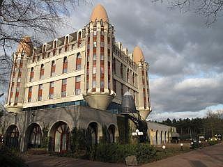 eftelinghotel