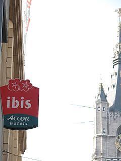 Gent Ibis Hotel