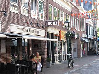 Een Weekend In Hoorn De Haven Het Centrum En De Hotels