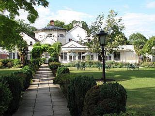 Hotel bij Windsor