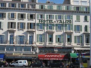 Overnachten in marseille de beste hotels in en bij het centrum - Hotel alize marseille vieux port ...