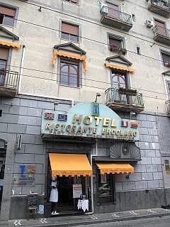 Hotel in Ercolano