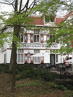 Hotel in Oisterwijk