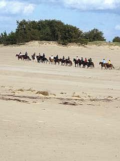 Paardijden