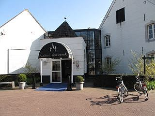 Kasteelhotel in Vaals