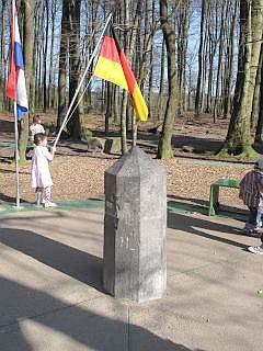 Vaals en het Drielandenpunt in Zuid-Limburg: attracties en