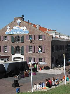 Vlissingen Arsenaal