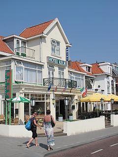 Hotel Keur in Zandvoort