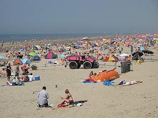 Naar zandvoort aan zee hotels en appartementen voor een for B b amsterdam
