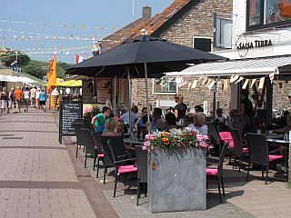 restaurant Zoutelande