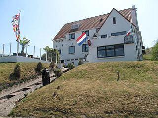 Hotel Tien Torens in Zoutelande