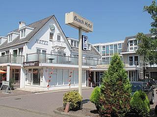 hotel bij Zoutelande