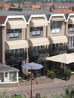 hotel in Zoutelande