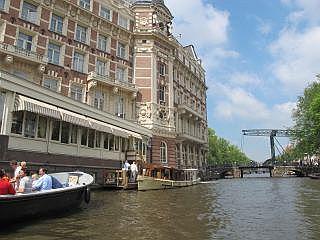 NH Doelen Hotel