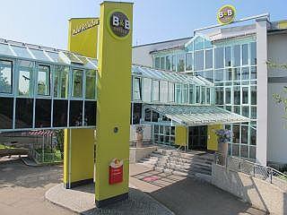 snelweghotels bij Ingolstadt