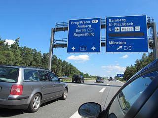 snelweghotels aan de A9