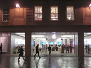 winkelen Bath