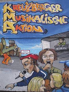 muziek in Berlijn