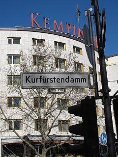 Luxe hotel in Berlijn