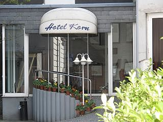 Hotels in Essen