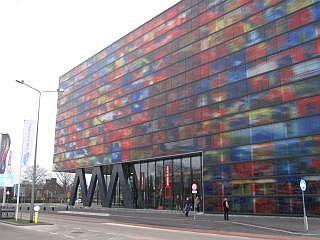Mediapark in Hilversum