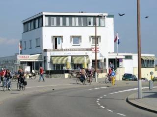 Katwijk aan Zee hotel