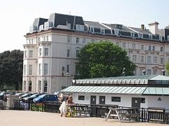 Folkestone hotel