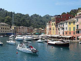 Portofino haven