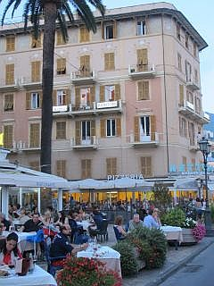 Rapallo restaurants