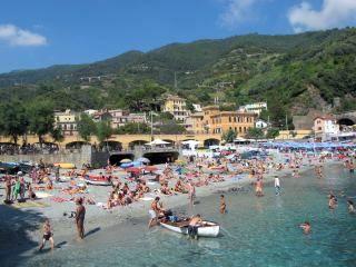 attracties Monterosso