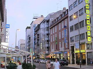 Milaan Hotels bij het centraal station