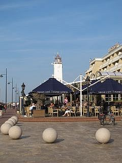 Hotels van Oranje in Noordwijk aan Zee