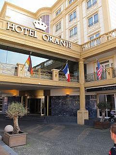 Hotel in Noordwijk