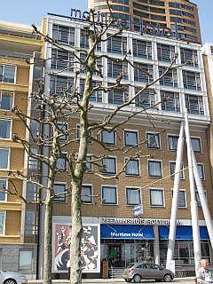 Rotterdam heerlijk shoppen uitgaan en overnachten in for Goedkope kamers rotterdam