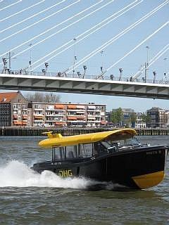 Rotterdam watertaxi