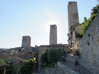 attracties San Gimignano