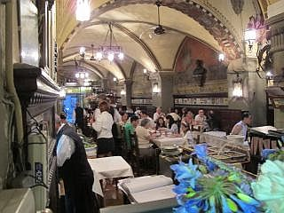 Restaurants Bologna