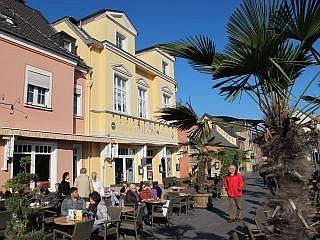 Xanten attracties en bezienswaardigheden voor een for Weekendje weg huisje open haard